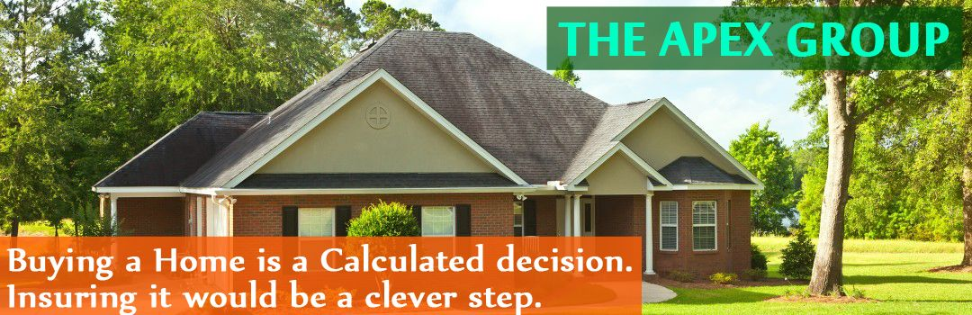 Buying A Home Is A Calculated Decision Insuring It Would Be A