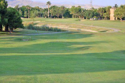 29+ Best golf courses in costa blanca information