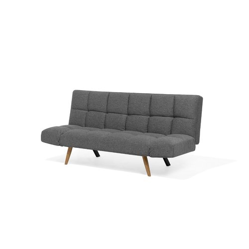 George Oliver Halleck 3 Seater Clic Clac Sofa Bed 3 Seater Sofa Bed Sofa Bed