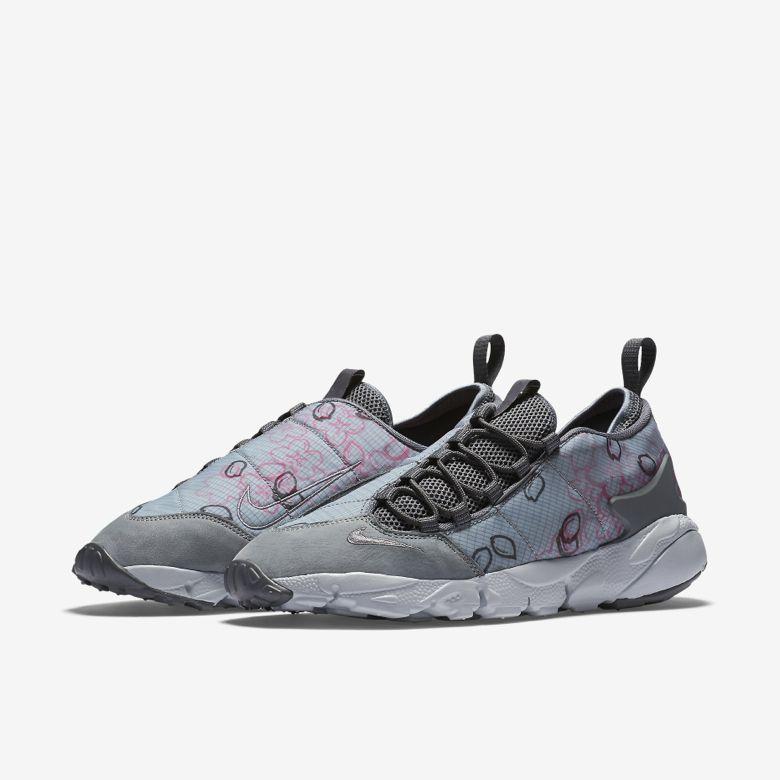 promo code d6e42 66cd6 Nike Air Footscape NM « Sakura » | Sneakers | Nike et Nike air