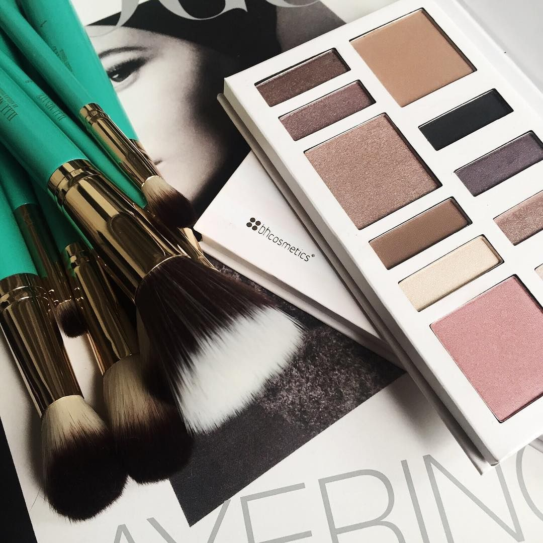 BH Cosmetics at Target Insider Tip DailyBeauty The