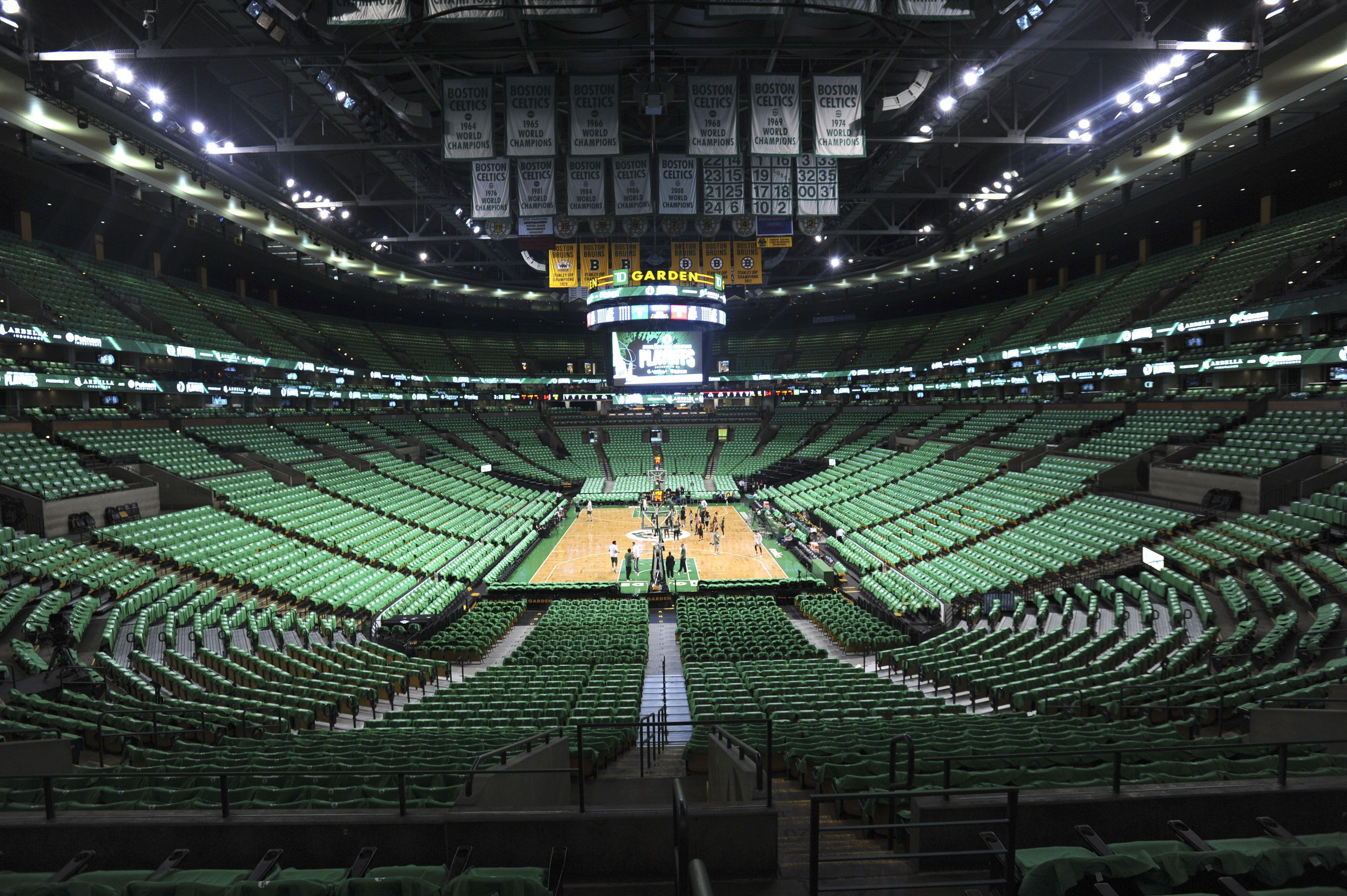 Celtics Banners Wallpaper Boston celtics, Best wallpaper
