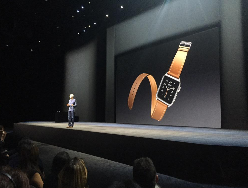 Apple Just Drastically Stepped Up Its Luxury Watch Game: http://t.co/O3kNh0qxVX http://t.co/HuYcdIHl7U   Esqui http://t.co/jLax1xZHBW
