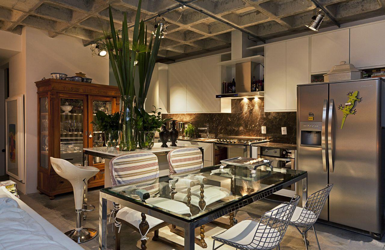 Arquitetura De Interiores U2013 Designer Eda Fontoura  Www.casafontoura.com.br  · Design StylesInterior ...
