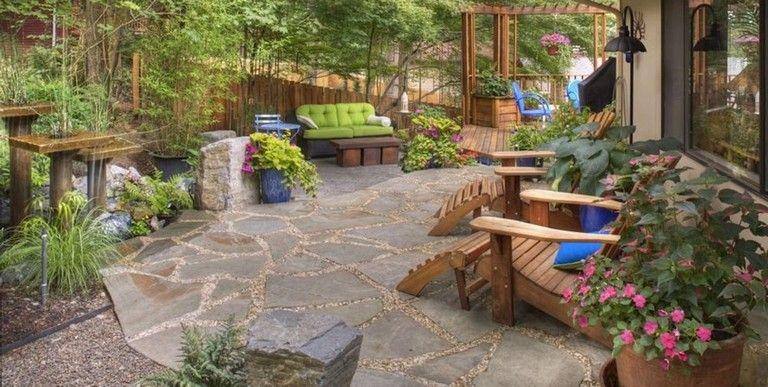 Rural Backyard Design Ideas And Remodel