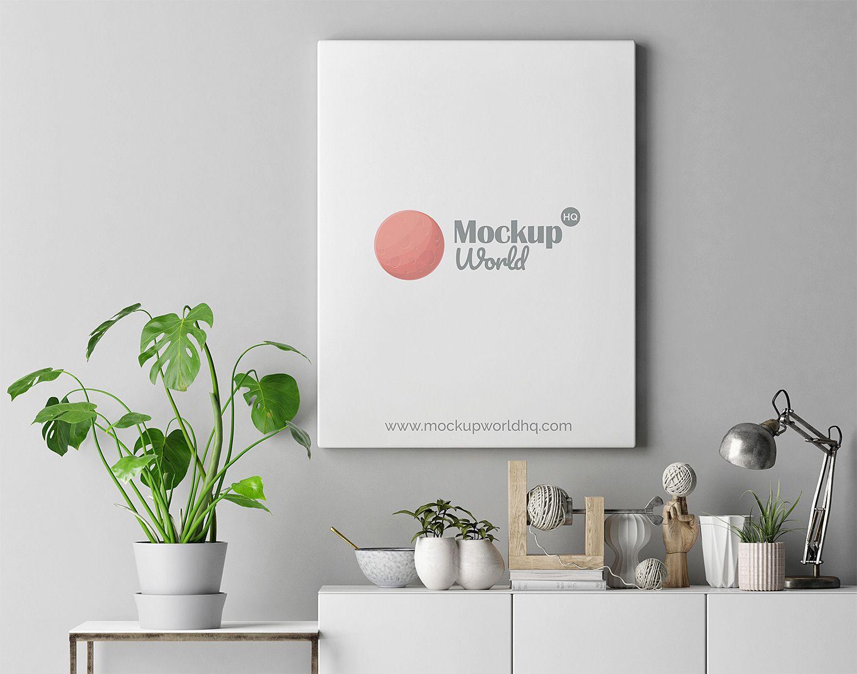 Frame mockup Mockup in interior Poster Mockup Mockup Mock Mockup Poster Minimalist mockup
