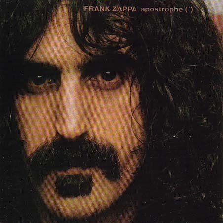 Frank Zappa - Uncle Remus