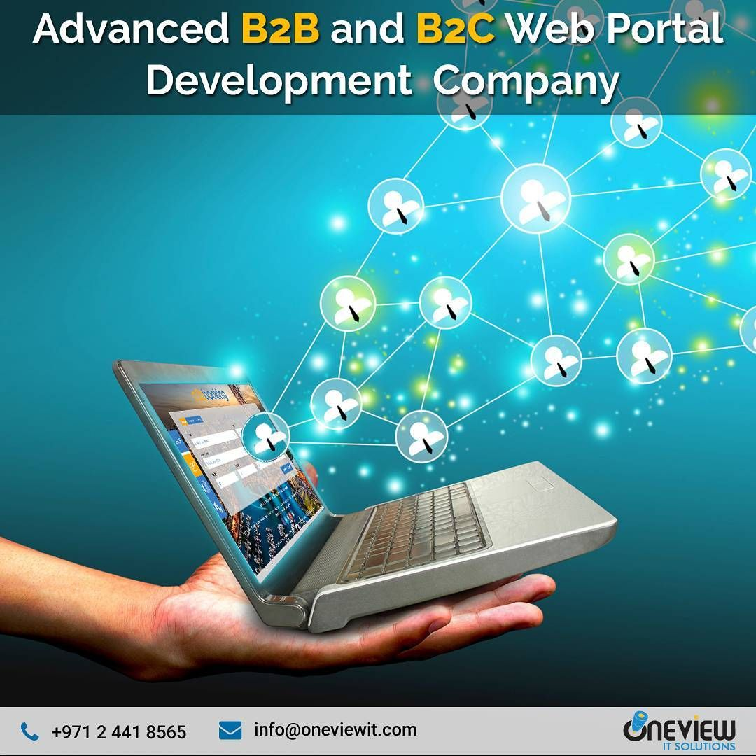 Oneview IT Solutions develop advance B2B and B2C travel