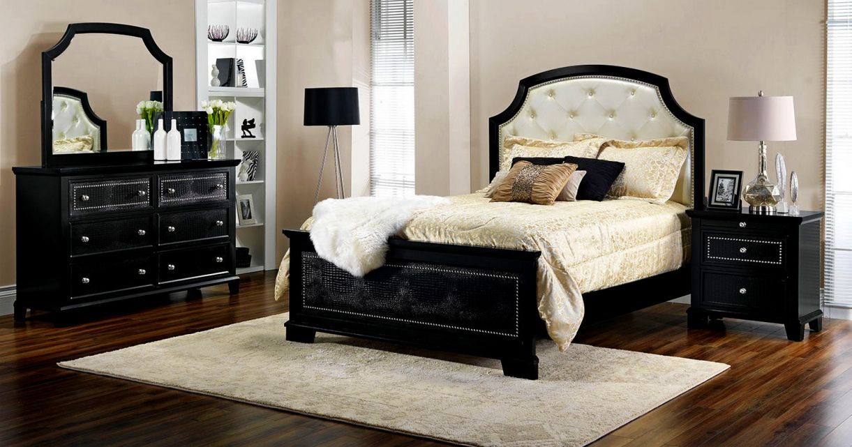 Cheap 5 Piece Bedroom Furniture Sets - Interior Design Ideas for