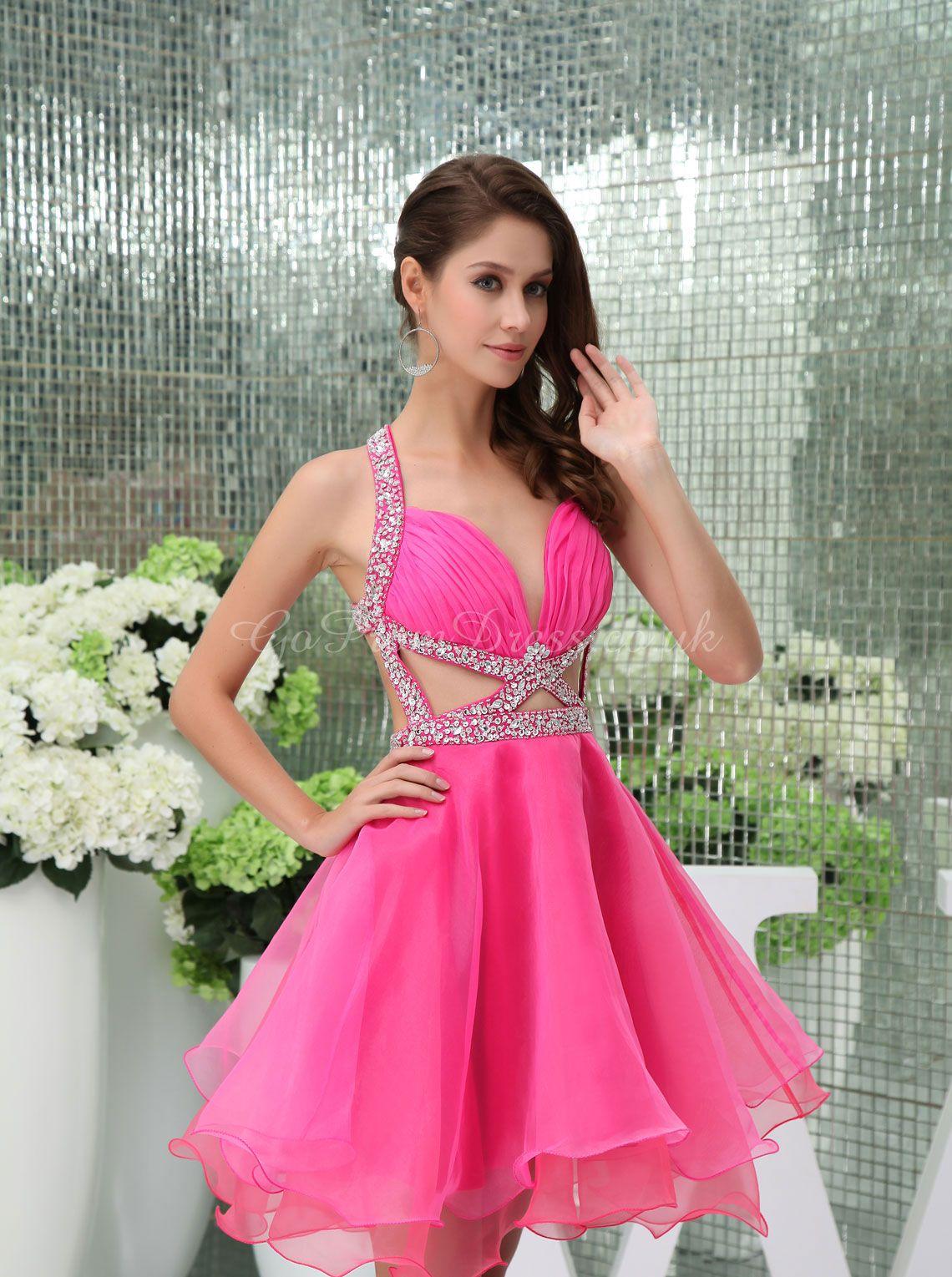 short prom dress short prom dress | Prom Dresses | Pinterest