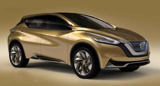 2017 nissan murano hybrid mpg review cars nissan nissan murano cars. Black Bedroom Furniture Sets. Home Design Ideas