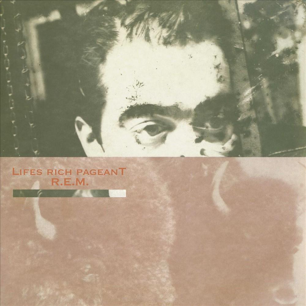 R.E.M. - Lifes Rich Pageant (LP) (Vinyl)