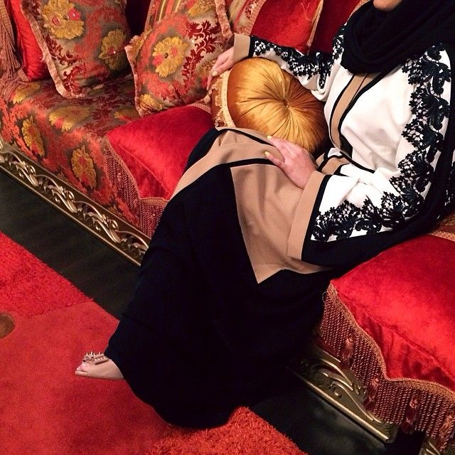 هند ع المدني On Instagram في لمـــــــــة الأحباب تطري طواريك Muslimah Fashion Arabic Clothing Hijabi Fashion