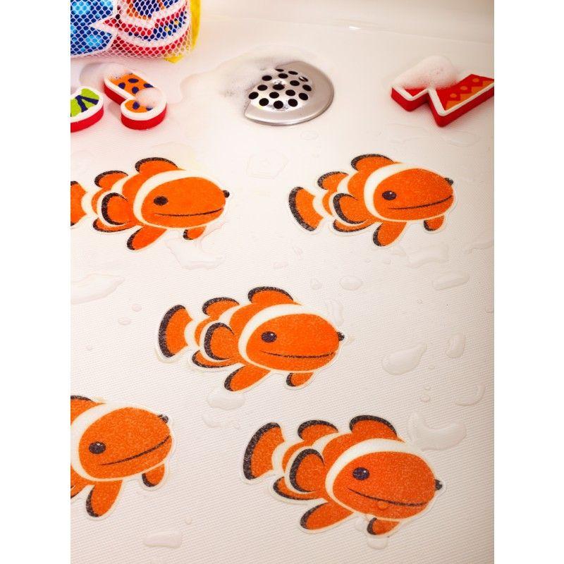 About Our Anti Slip Shower Mats, Bath Treads U0026 Shower Appliques