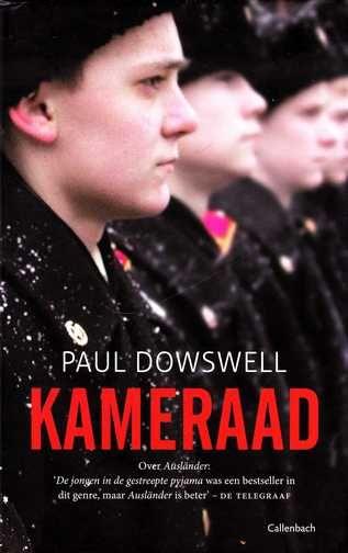Kameraad - Paul Dowswell