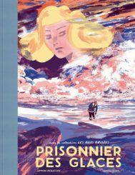 Prisonnier des glaces - Simon Roussin