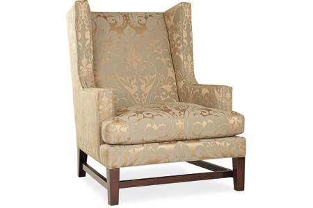 Lee Industries 4974-01 Chair