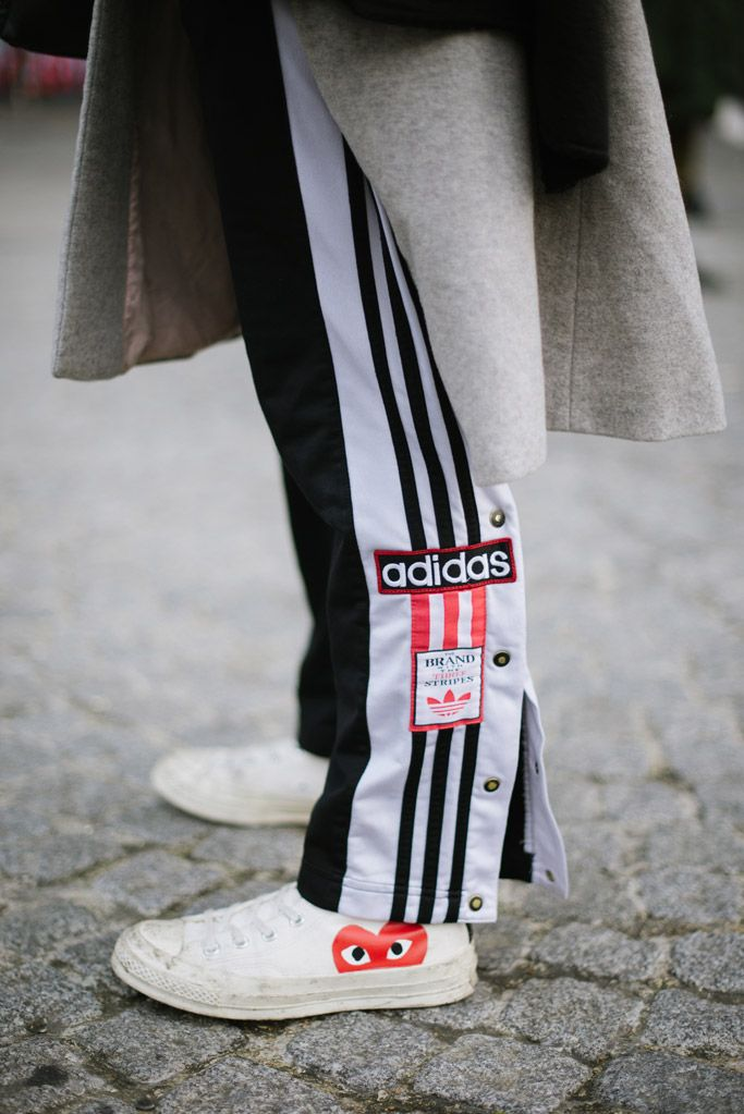 Street Style at Haute Couture Fashion Week in Paris | Cool ...