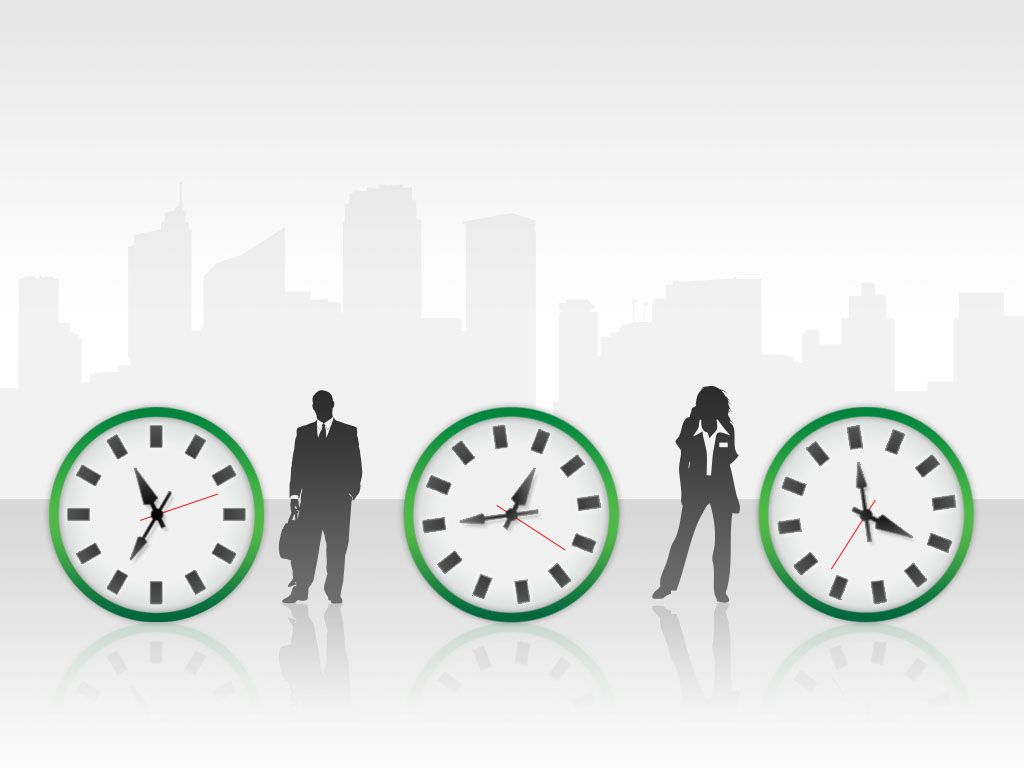 Free time management green powerpoint template is another version free time management green powerpoint template is another version of time management background for powerpoint and toneelgroepblik Gallery
