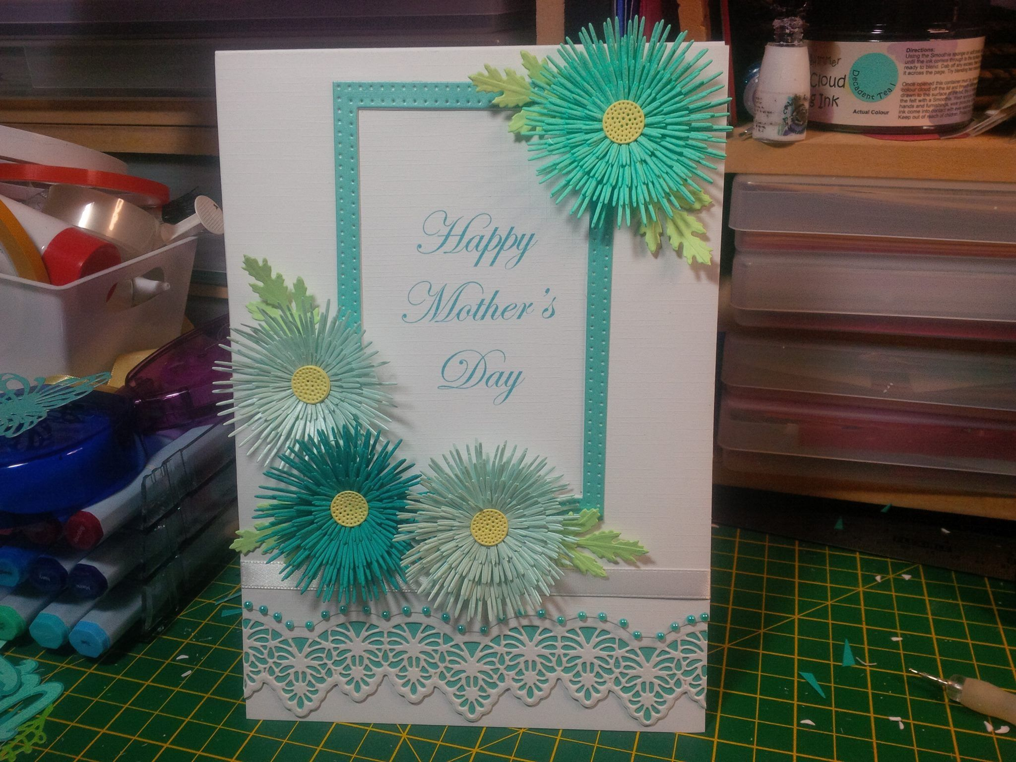 Pin by Mary Wilkie on Projects to Try Happy mothers day