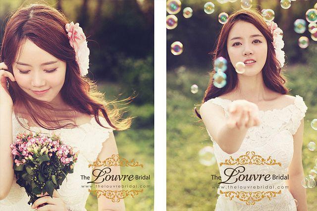 Korea Pre Wedding Korean Concept Bridal Photo Www