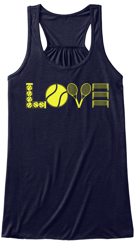 Limited Edition - Tennis | Teespring