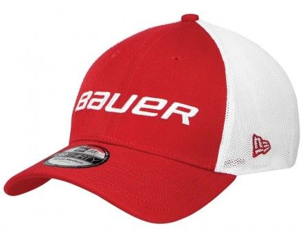 696c09c7081 Bauer   New Era 39Thirty Cap - www.jerryshockey.com