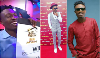 You wont believe the most expensive thing Efe bought after winning Big Brother Naija N25M! According to the ex-housemate and rapper hes got this habit of buying shoes most of the time and he doesnt just buy a pair but in bulk  This he revealed in an interview with Moet Abebe of Soundcity. He said; When I see shoes I just select and buy I love shoes a lot. In fact I have more shoes than clothes After winning BBN I ordered for a lot of shoes from a friend via WhatsApp and that should be the most expensive thing I bought since winning  #viralnewsportal #viral #trending