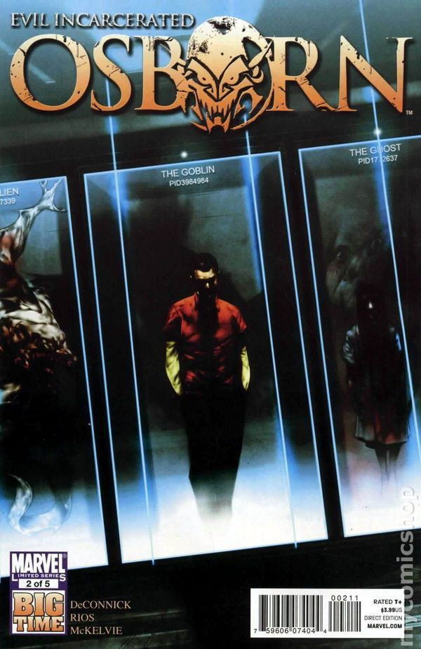 Osborn (2010 Marvel) 2