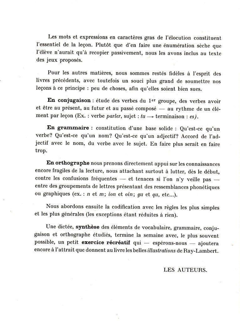 Manuels Anciens Berthou Gremaux Voegele Grammaire Conjugaison Vocabulaire Orthographe Ce1 Orthographe Ce1 Ce1 Grammaire