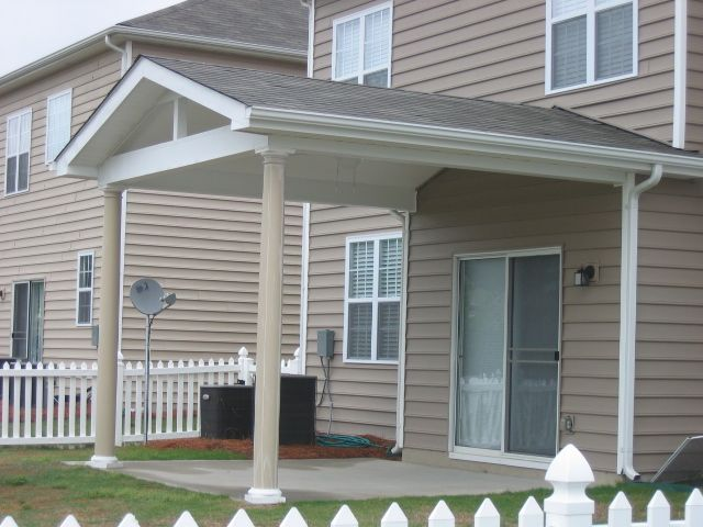 Porch Roof Styles   Yahoo! Search Results