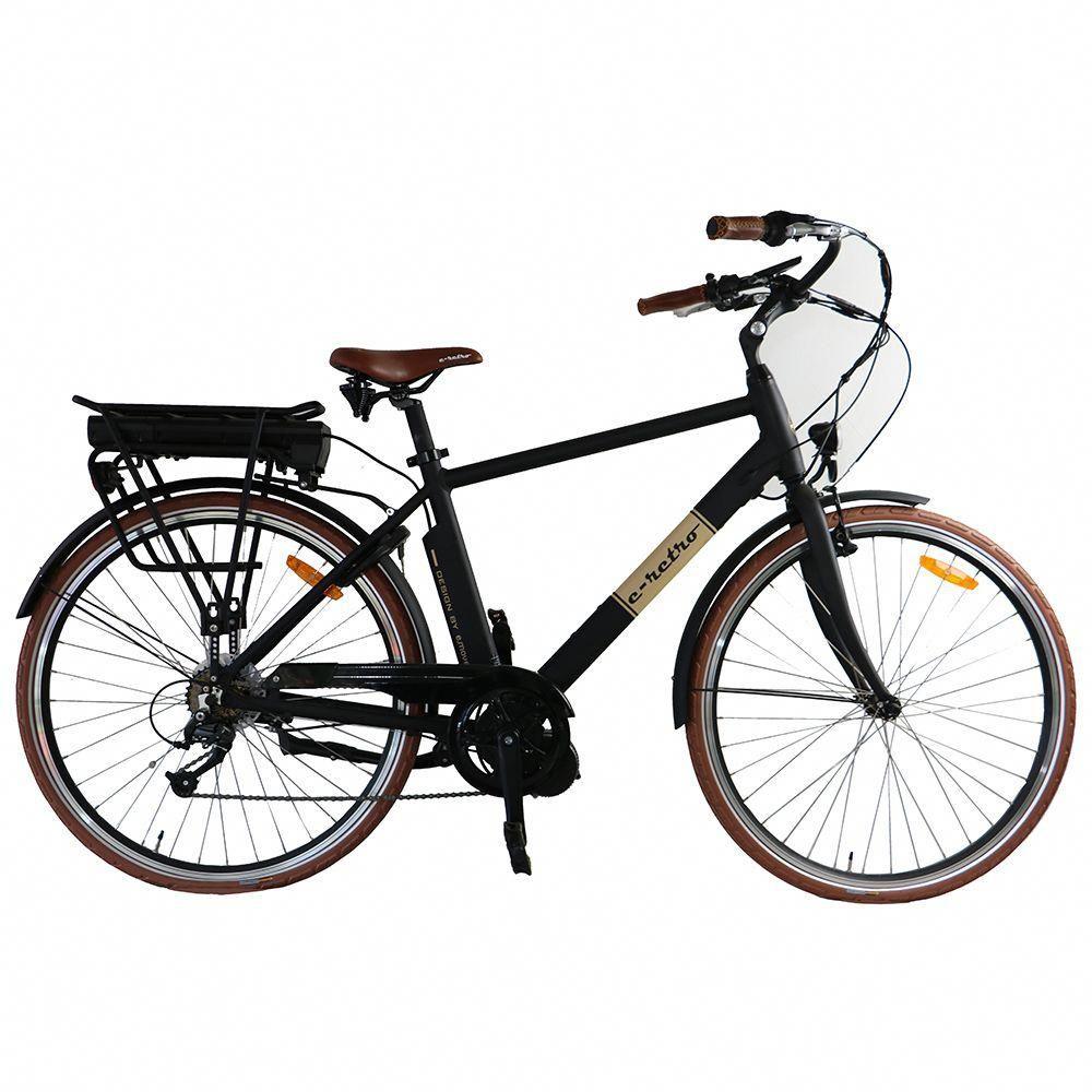 Nakto Camel City Women S Electric Bike 250w