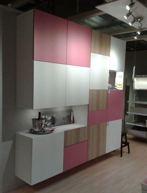 Album 11 Gamme Besta Ikea Bureaux Bibliothèques