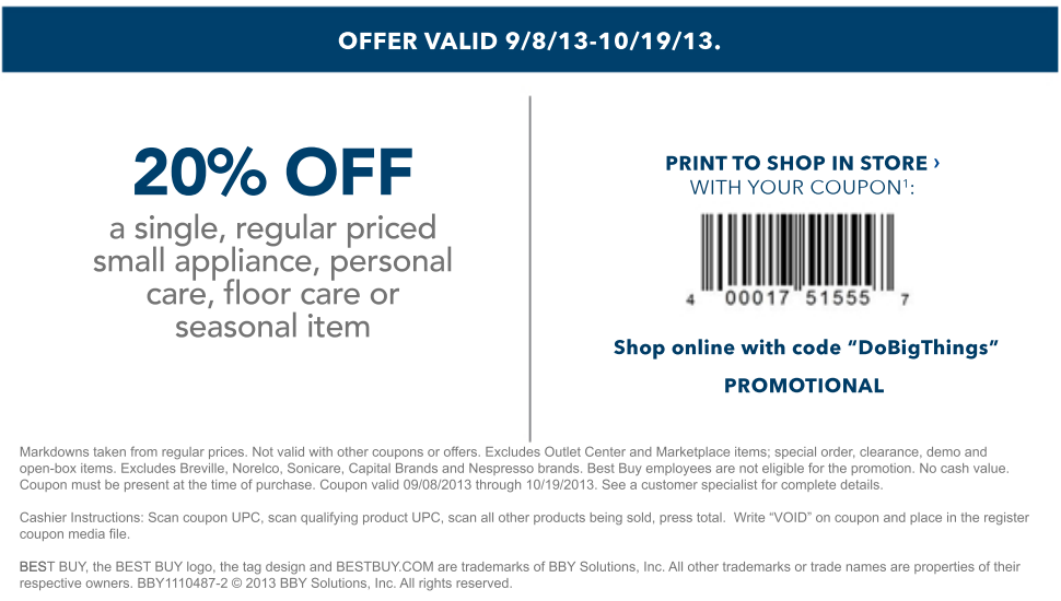 Best Buy Coupon Printable Coupons Pinterest 20