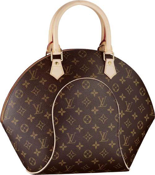b36c4aec41a Louis Vuitton Ellipse Bag Bolsas Lindas