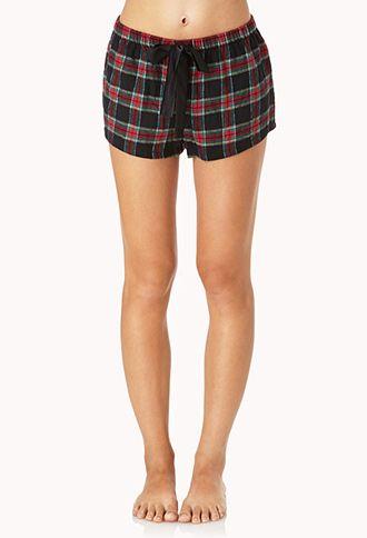 104e2f691a97 Favorite Flannel PJ Shorts