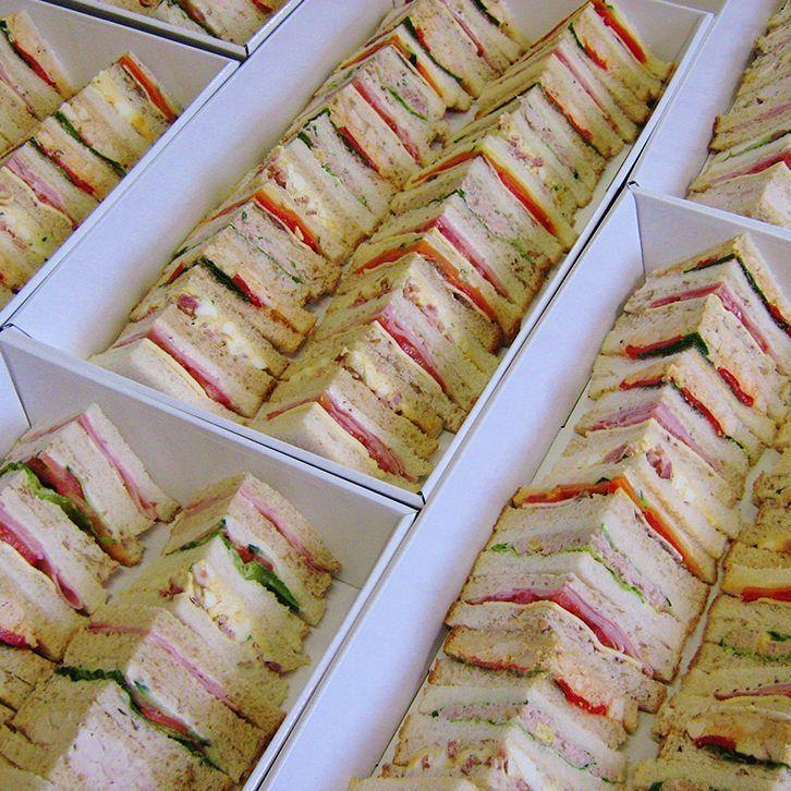 284d60058297b9668198af8449de79f0 - Sandwiches Ricette