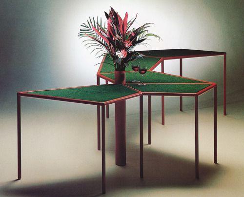 Fumio Enomoto, Brilliance of Plains, 1988