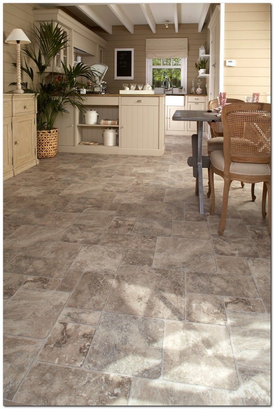 Choose Simple Laminate Flooring In Kitchen And 50 Ideas The Urban Interior Laminate Flooring In Kitchen Vinyl Flooring Kitchen Vinyl Flooring