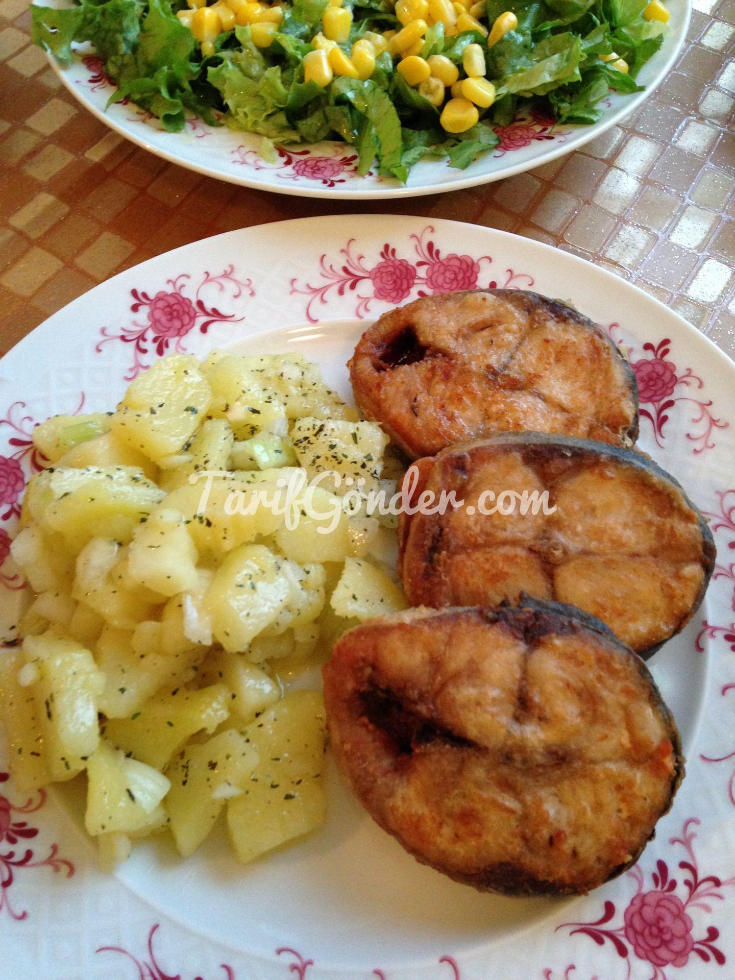 Palamut Tava | Food | Pinterest
