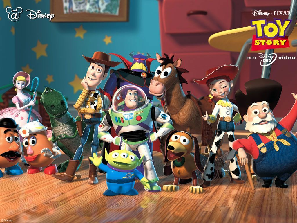 Toys wallpaper images  Toy story characters picture toy story characters photo toy