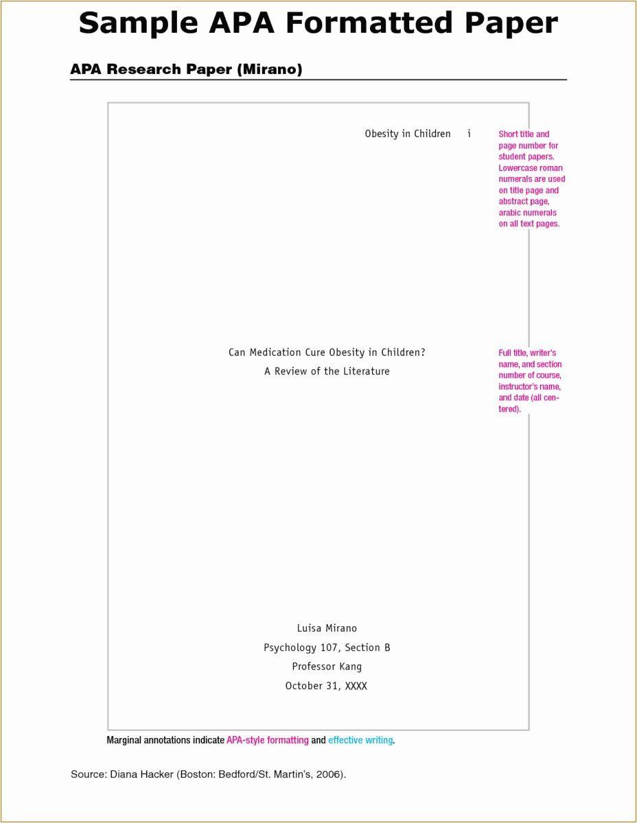 Apa Format Template Download Lovely Free Apa Format Template Research Paper Apa Format Research Paper Outline Template Apa Format Template Apa Research Paper