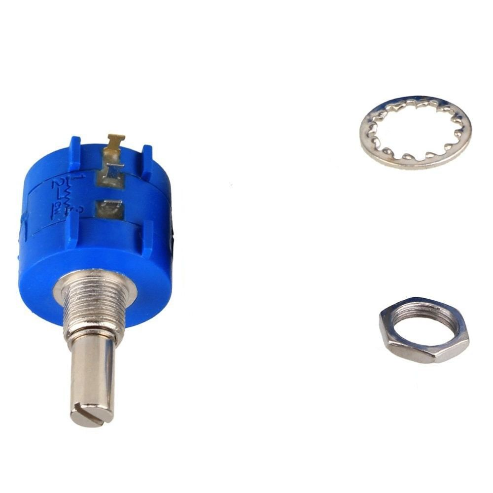B0054 10 K Cropland Br 252 Cke 3590 S Precision Potentiometer