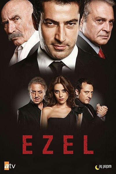 Ezel turkish series   Foriegn TV Shows   Drama tv series, Tv series
