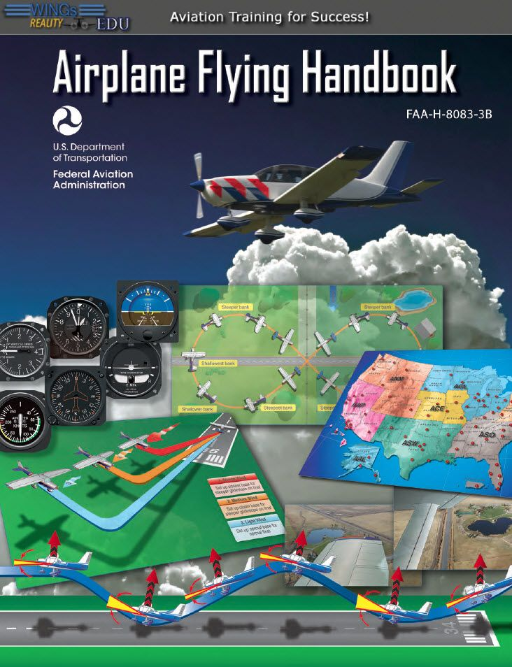 Airplane flying handbook faa h 8083 3b ebook pdf ebook series airplane flying handbook pilots handbook of aeronautical knowledge ebook bundle fandeluxe