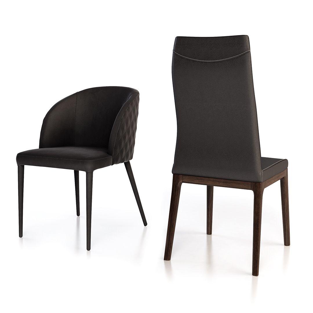Chaises Chairs Colibri Salle A Manger Dining Room Maison Ethier Chaise Meuble Deco Fauteuil D Appoint