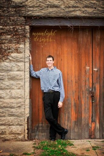 Classy senior guy pose for photo shoot. Moonlight designs photography