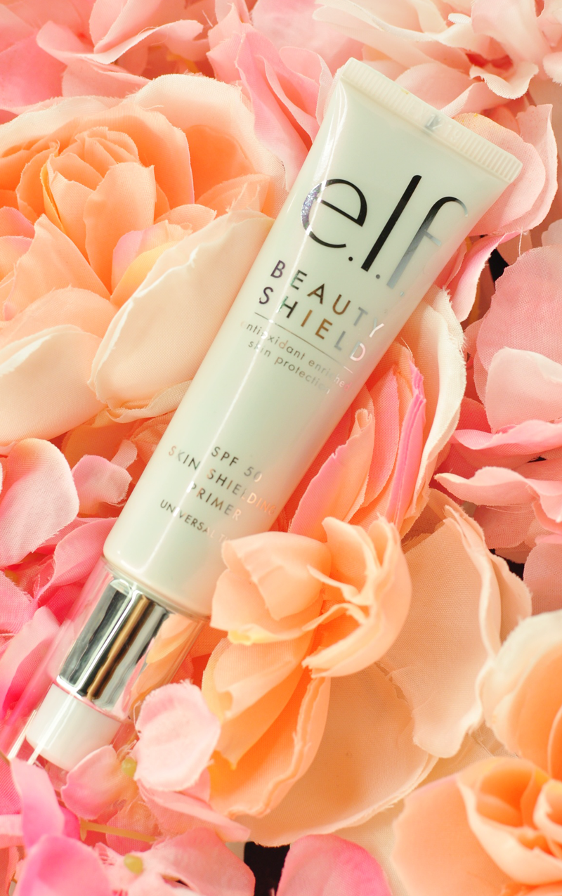 Let's Get To Priming With Elf Cosmetics Makeup Primers