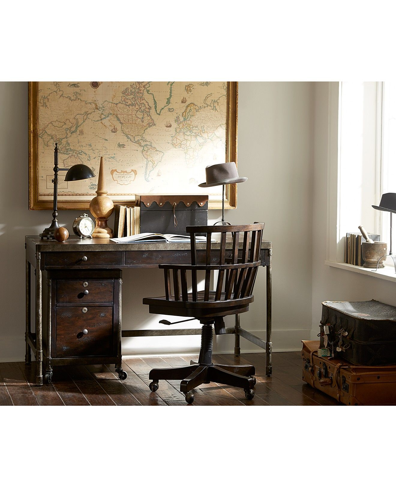 Structure Home Office Furniture