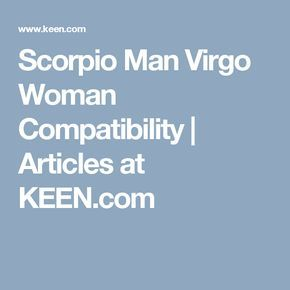 dating a cancer man virgo woman